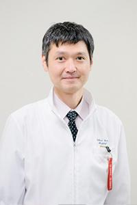 山崎章教授